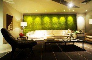 Meamea, Diseño Vegetal como-decoracorar-un-despacho Blog Decoracion