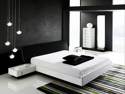 El color negro en las paredes complementos-decoracion-2 Blog Decoracion