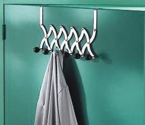 Colgador toalla puerta look4deco blog decoracion for Colgador toalla bano