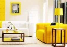 Decorar con amarillo  ideas-para-decorar Blog Decoracion