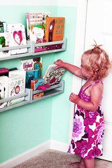 Especieros, de la cocina a la habitación de los 'peques' decoracion-cocinas Blog Decoracion