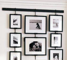 Decorando con las fotos de familia   sin-categoria Blog Decoracion