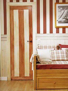 Integrar las puertas en la decoración sin-categoria Blog Decoracion