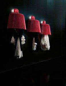 'Tebard', un perchero diferente decorar-banos Blog Decoracion