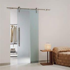 Puertas correderas: belleza accesible decoracion-cocinas, decorar-banos Blog Decoracion