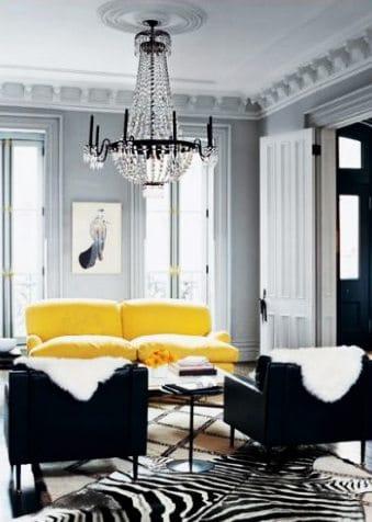 La importancia de crear un punto de atracción visual decoracion-paredes Blog Decoracion