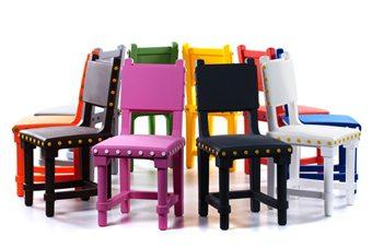 Gothic Chair   decoracion-jardines Blog Decoracion