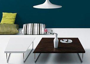 Cómo elegir la mesa de centro del living decoracion-cocinas, decorar-banos Blog Decoracion