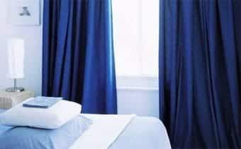 Cómo elegir las cortinas del salón sin-categoria Blog Decoracion