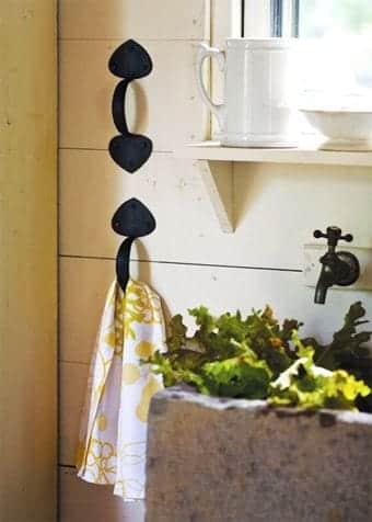 Un detalle práctico y original para la cocina  decorar-banos Blog Decoracion
