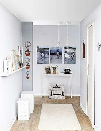Cómo hacer que el pasillo parezca más amplio ideas-para-decorar Blog Decoracion