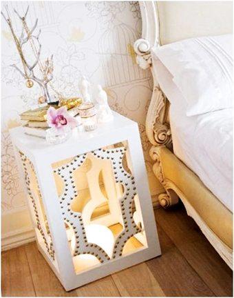 Dar un 'toque' romántico al dormitorio a través de la iluminación sin-categoria Blog Decoracion