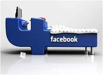 Decoración para adictos a Facebook muebles-decoracion Blog Decoracion