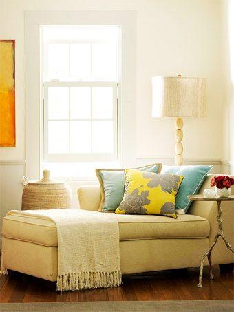 Dedícate un rincón de tu casa muebles-decoracion Blog Decoracion