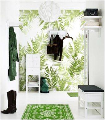 Conseguir dinamismo en la decoración a través del papel tapiz ideas-para-decorar Blog Decoracion