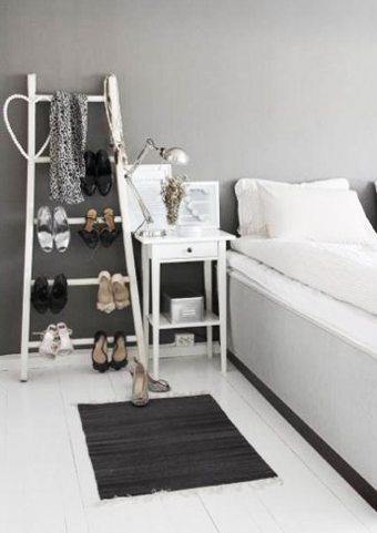 Una escalera para tus zapatos  complementos-decoracion-2 Blog Decoracion
