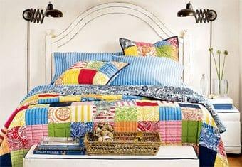 El patchwork en la decoración complementos-decoracion-2 Blog Decoracion