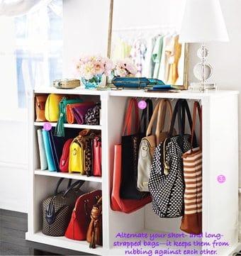 Un rincón exclusivo para tus bolsos  complementos-decoracion-2 Blog Decoracion