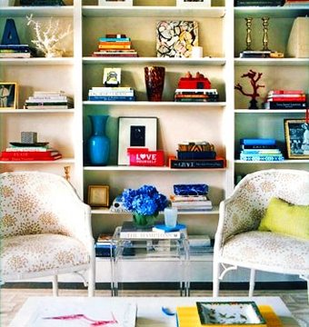 Decorar con estanterías decoracion-cocinas, decorar-banos Blog Decoracion