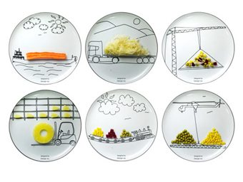 Platos para hacer de la comida una experiencia divertida sin-categoria Blog Decoracion