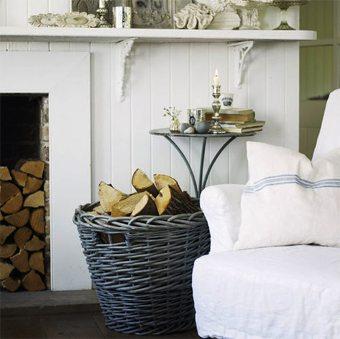 Una cesta para tu living muebles-decoracion Blog Decoracion