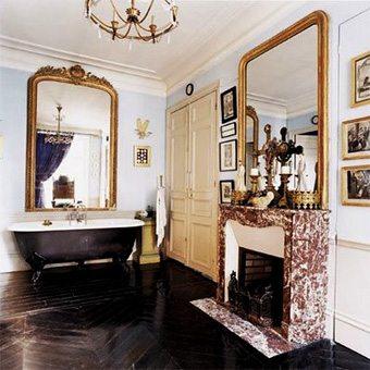 Un ambiente más cálido y acogedor en el baño decorar-banos Blog Decoracion