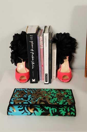 Decora con tus zapatos curiosidades-decoracion Blog Decoracion