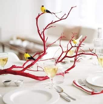 Un bonito detalle para decorar la mesa ideas-para-decorar Blog Decoracion