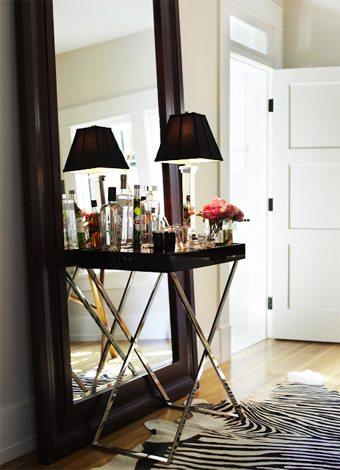 Un gran espejo para ampliar el espacio visualmente complementos-decoracion-2 Blog Decoracion