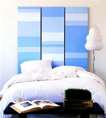 En la sencillez está el buen gusto decoracion-paredes Blog Decoracion