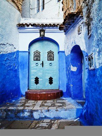 Decoración paredes: La importancia del color decoracion-jardines Blog Decoracion