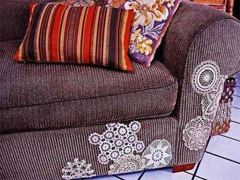 Personalizar el sofá muebles-decoracion Blog Decoracion