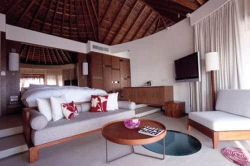 Hoteles de sueño....W Retreat & Spa Maldives curiosidades-decoracion Blog Decoracion