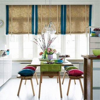 Transformando la decoración con textiles ideas-para-decorar, decoracion-cocinas Blog Decoracion