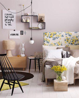 La decoración de un dormitorio paso a paso  ideas-para-decorar, decoracion-dormitorios Blog Decoracion