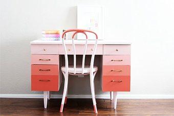 La moda del degradé llega a la decoración  muebles-decoracion, ideas-para-decorar, decoracion-paredes, complementos-decoracion-2 Blog Decoracion