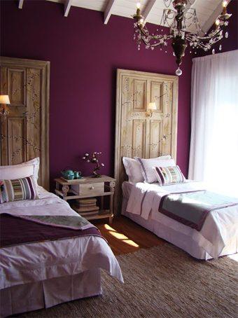 Puertas como cabecera ideas-para-decorar, decoracion-dormitorios, complementos-decoracion-2 Blog Decoracion