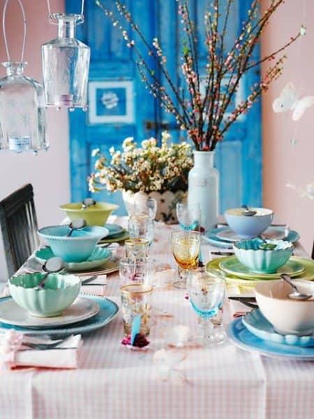 Flores para añadir romanticismo a la decoración  ideas-para-decorar, complementos-decoracion-2 Blog Decoracion
