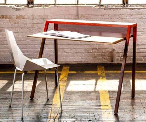 Escritorios de diseño cant desk