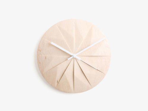 Reloj de pared Pana Objects