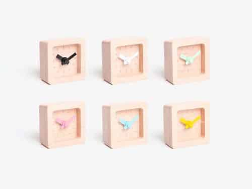 Relojes Pana Objects