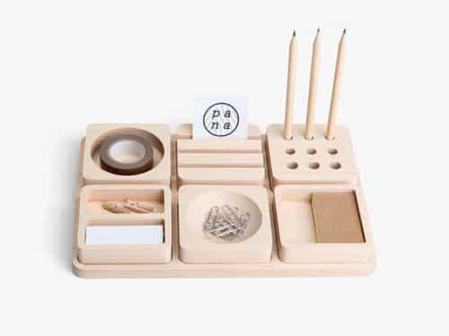 Tofu de Pana Objects