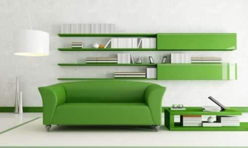 living verde