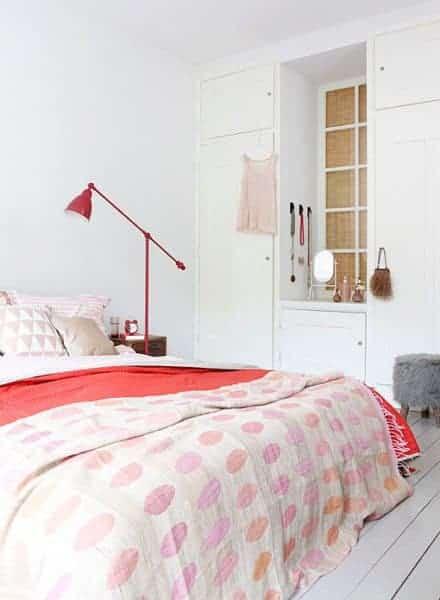 Decoración femenina en rosa ideas-para-decorar Blog Decoracion